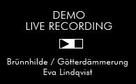 Demo Live Recording