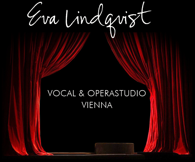 Welcome to the Vocal & Operastudio Vienna